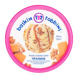 Baskin Robbins пралине