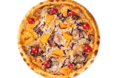 Пицца Фирменная риччо пышная