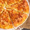 Фото к позиции меню Хачапури два сыра