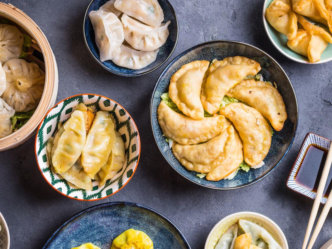 Китайский ресторан Золотой Дракон
