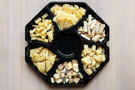 Сырная тарелка №1
