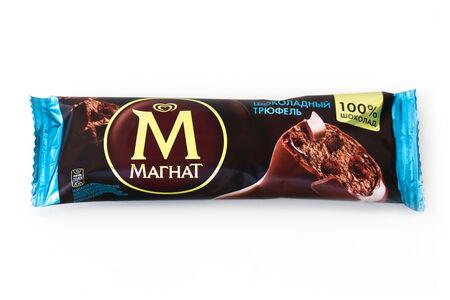 Мороженое Магнат Шоколадный трюфель