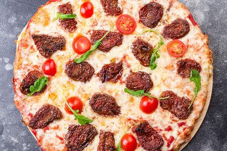 Пицца Прошуто