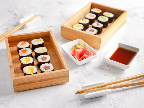 Sushi fixprice