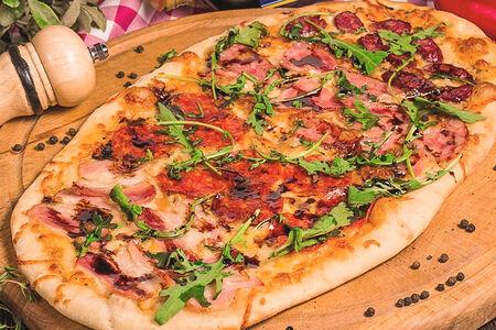 Пицца Кватро Стаджиони