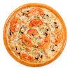 Фото к позиции меню Пицца Алые Паруса