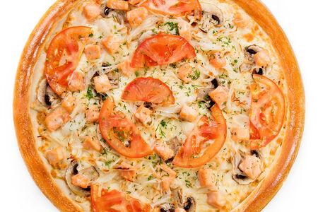 Пицца Алые Паруса