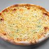 Фото к позиции меню Пицца Четыре сыра