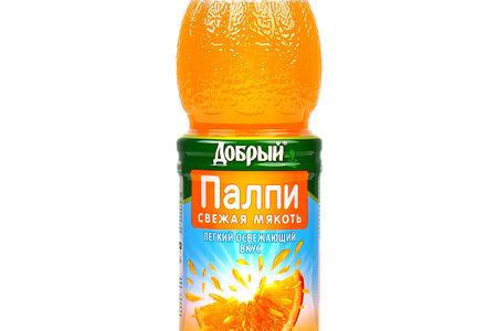 Palpy Апельсин