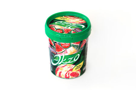 Мороженое Эkzо Арбуз-дыня