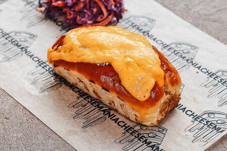 Сэндвич Туна мелт