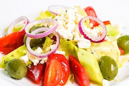 Bocconcino салат
