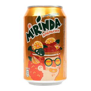 Mirinda апельсин