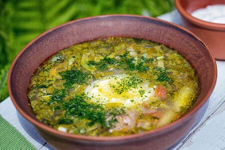 СП Щавелевый суп