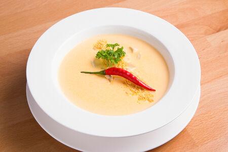 Суп Мексиканский куриный