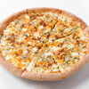 Фото к позиции меню Пицца Девять сыров