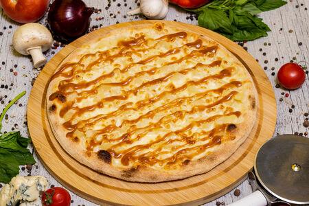 Пицца Сладкий ананас