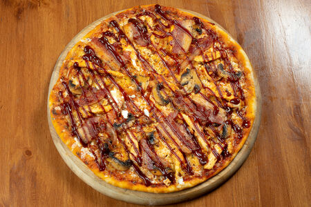 Пицца Цыпленок барбекю