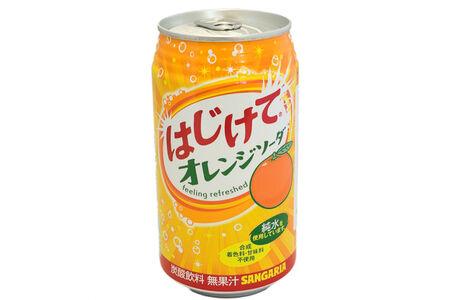 Японский Лимонад Sangaria