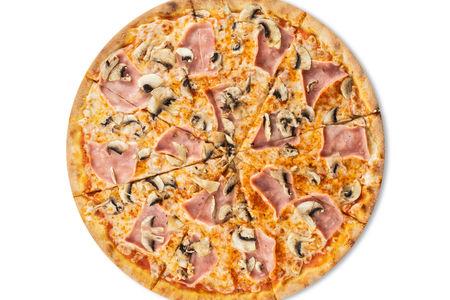 Пицца Ветчина и игрибы