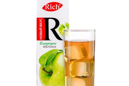 Напиток Сок Rich