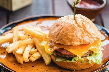 Моко бургер