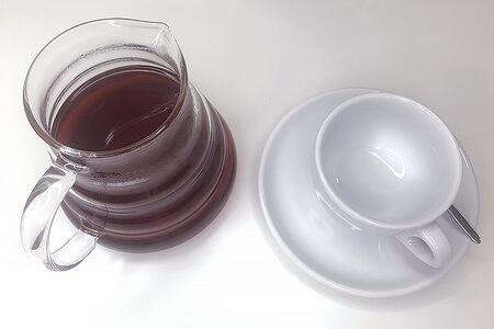 Чай Пуэр Цяо Му