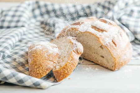 Хлеб Швейцарский