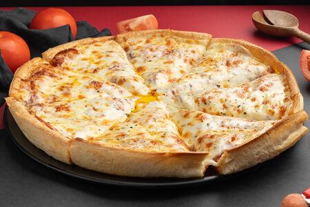 Пицца Пепперони дабл чиз