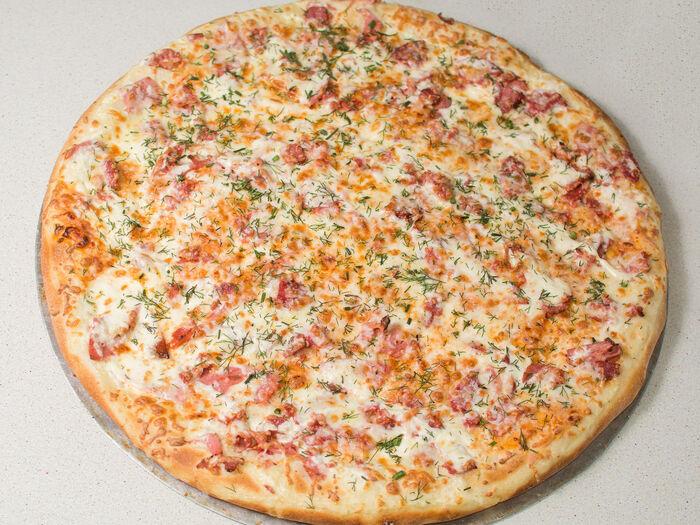 Пицца Альта