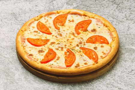 Пицца Новосибирск