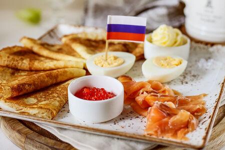 Купеческий завтрак