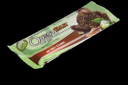 Батончик протеиновый Quest Bar в ассортименте