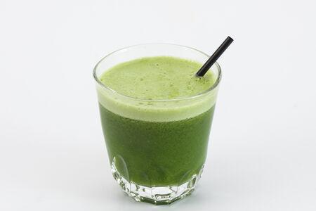 Зеленый микс