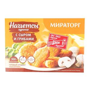 «Мираторг» куриные сыр-грибы