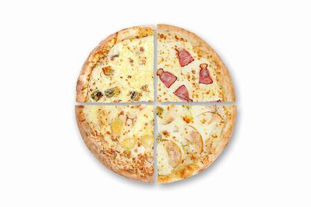 Пицца-Микс Гурман