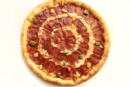 Пицца ХотДаблПепперони