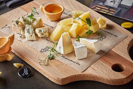 Сет сыров