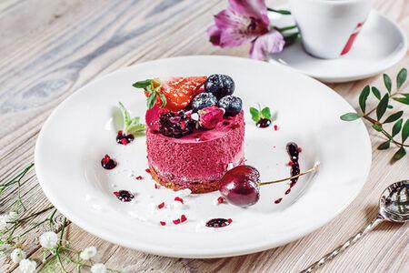 Десерт Йогуртовая Мерти