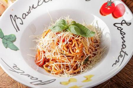Спагетти Ал Помодоро