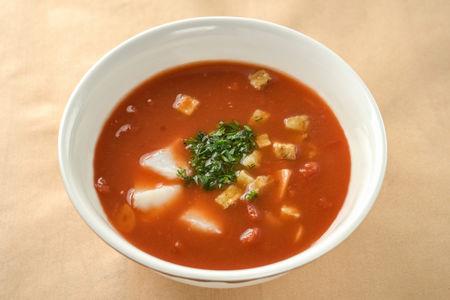 Суп Сицилийская уха