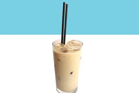 Кофе Холодный латте