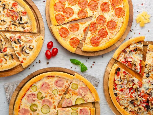 Пиццерия Престо