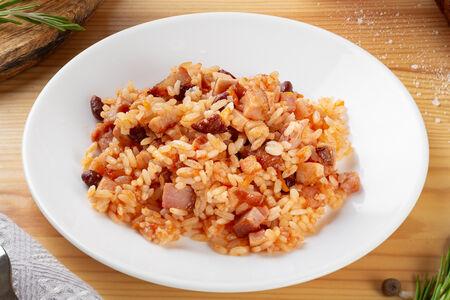 Рис по-португальски