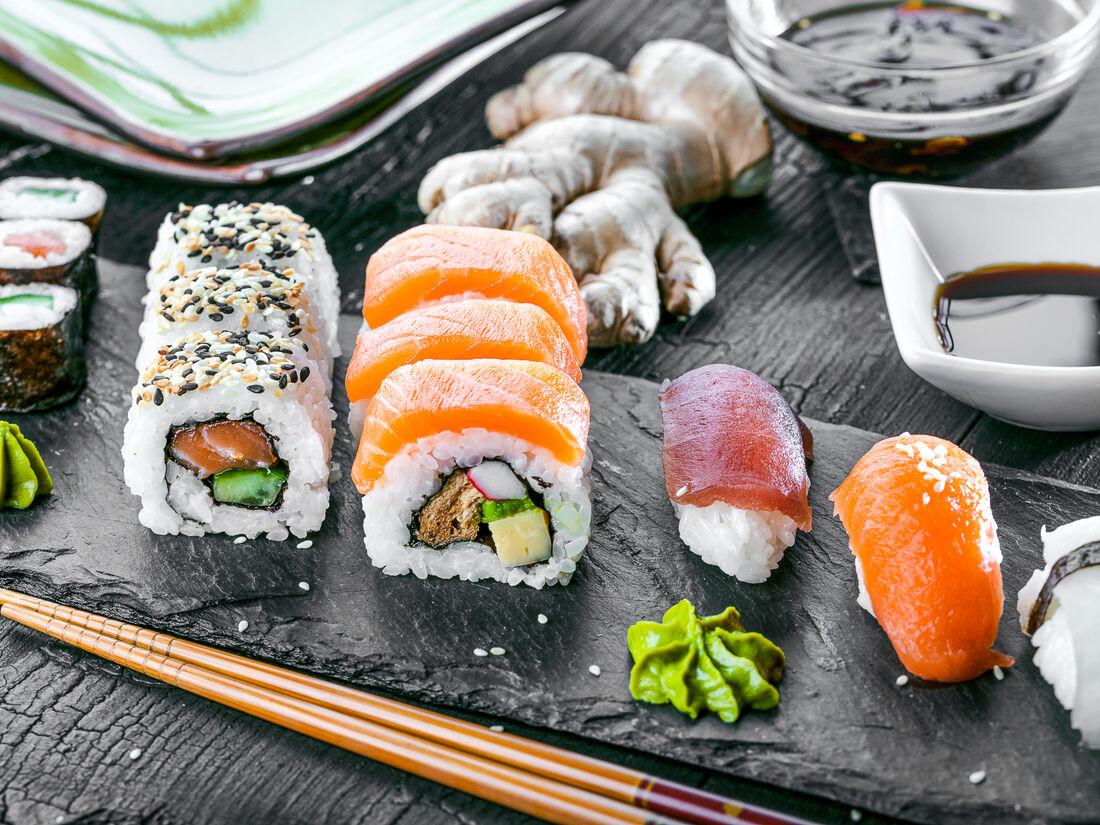 SushiTayo