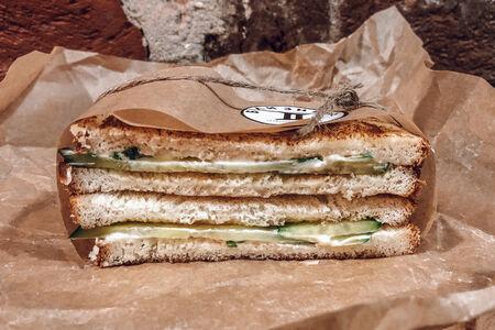 Сэндвич Мятный