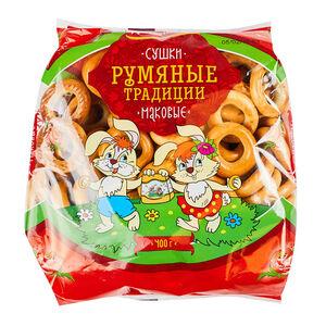 «Хлебный дом» мак