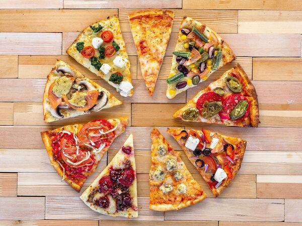 Пицца рима