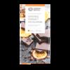 Фото к позиции меню Шоколад горький с апельсином, Азбука Вкуса