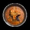 Фото к позиции меню Суп харчо